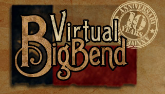 Virtual Big Bend